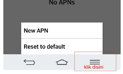 cara setting apn di android, cara setting apn dengan di root, cara mudah ganti apn, bagaimana cara setting apn yang benar, bonimobi.blogspot.com