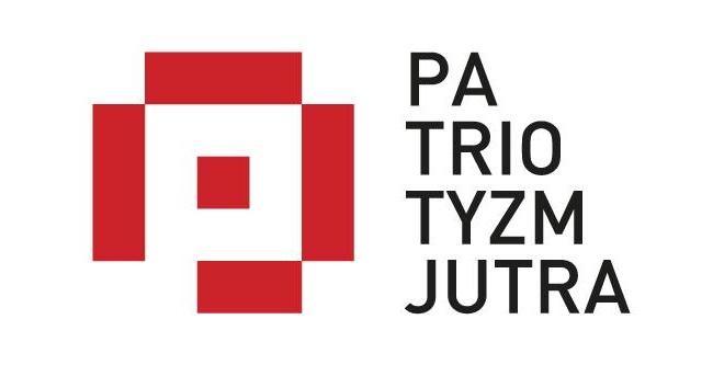 Logo programu Patriotyzm jutra