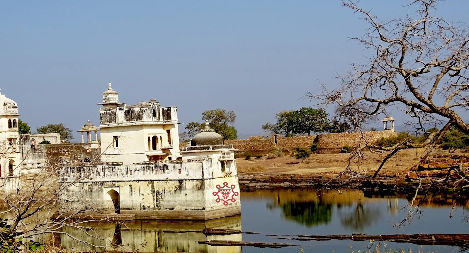 Padmini Palace Chittogarh