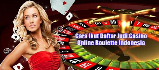 Bandar perjudian online poker paling baru 2018
