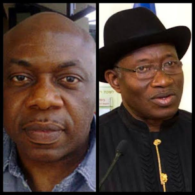 N5bn libel suit: MEND seeks out of court settlement with former president Goodluck Jonathan