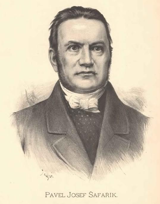 Pavel Josef Šafarik
