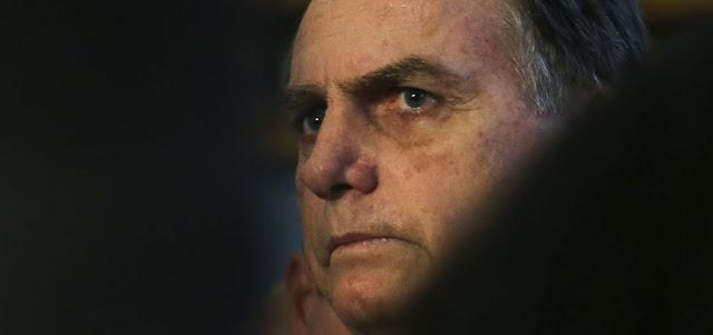 Bolsonaro diz que Ministério do Trabalho será enxugado
