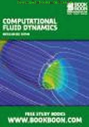 Computational Fluid Dynamics |Download Books