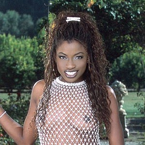 Ebony Monique Pornstar 97