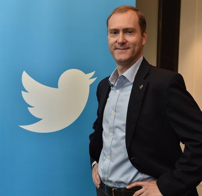 [專訪] 推特台灣用戶成長策略:從名人著手
