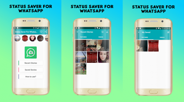 Download WhatsApp Status - How To Download & Share Videos & Photos Status 2019