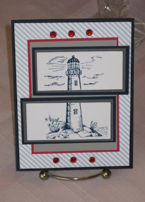 Our Daily Bread Designs, Lighthouse