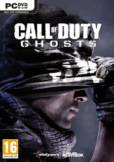 Call of Duty Ghosts Free Download for PC Full Version
