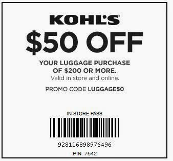 photo about Kohls Coupons Printable called Kohls office retailer coupon codes and cost savings / Dads puppy meals