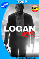 Logan: Wolverine (NOIR EDITION) (2017) Latino HD 720p - 2017