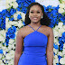 Cee-C Stuns In Blue For The Grand Opening Of Sapphire Scent As They Unveil Her As Latest Brand Ambassador (Photos)