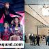 [Fakta dan Prestasi Member BLACKPINK Juni 2018] Comeback SQUARE UP dengan MV DDU-DU DDU-DU , Foto Wajah Member BLACKPINK Ter Pajang di Dinding Apple Store Resmi Amerika Serikat