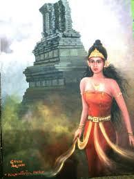Sejarah asal usul tentang Dewi Arimbi dari kerajaan Pringgodani