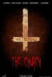 Movie The Church (2016)