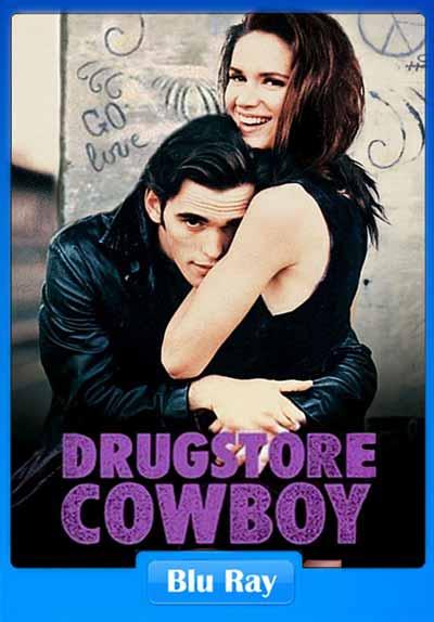 Drugstore Cowboy 1988 300MB BluRay 480p x264