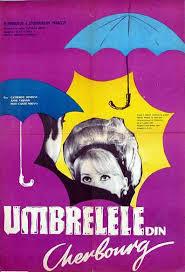 Paraguas de Cheburgo