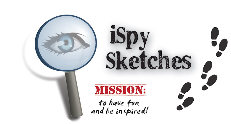 iSpy Sketches