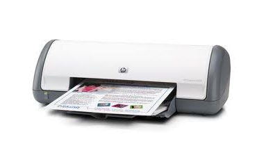 HP Deskjet D1530 Printer Driver Download