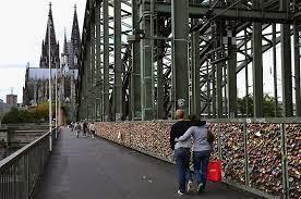 Jembatan Hohenzollern