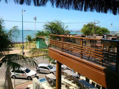 restaurante coco bambo da beira mar de fortaleza