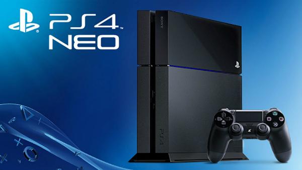 سوني تكشف عن موعد تقديم منصة PS4 Neo