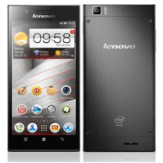 How to root Lenovo K900 without PC Easily