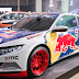 Review Automotive Honda Debuts Red Bull Livery for 2016 Civic Coupe GRC