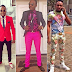 """*Coughs* """"Fashion is in my blood, I don't waste time standing in front of the mirror"""" - Singer KCee"""