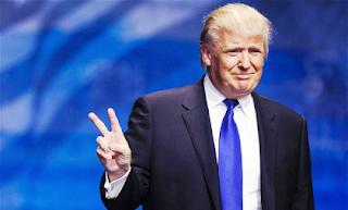 Huffington Stifles Trump