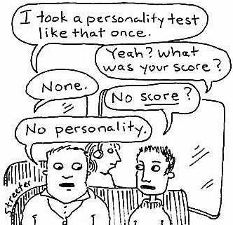 O testach osobowości czyli rekrutacje – ciąga dalszy