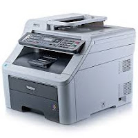 Brother MFC-9125CN Printer Driver