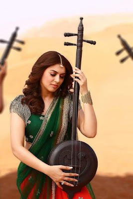 "Sexy and young Heroin Hansika As Spoorthi In Gautam Nanda Sexy and young Actress Hansika is playing one of the female lead role in the upcoming Telugu film titled Gautam Nanda and its production works are ongoing at brisk pace.  In the firstlook, Hansika has been introduced as Spoorthi from Gautam Nanda film and she is looking in complete traditional avatar. Sampath Nandi has tweeted ""Introducing Gorgeous @ihansika as #Spoorthi From #GautamNanda"",. Gopichand is the lead heroine in this flick.  Catherine Tresa is playing other lead heroine character in Gautam Nanda which is touted to be an commercial action entertainer being shaped up in the direction of Sampath Nandi. J Bhagavan and J Pulla Rao are jointly producing Gautam Nanda film under Sri Balaji Cine Media banner.  Tags : Sexy and young Heroin Hansika,Hansika,Hansika look in Gautam Nanda, Catherine Tresa"