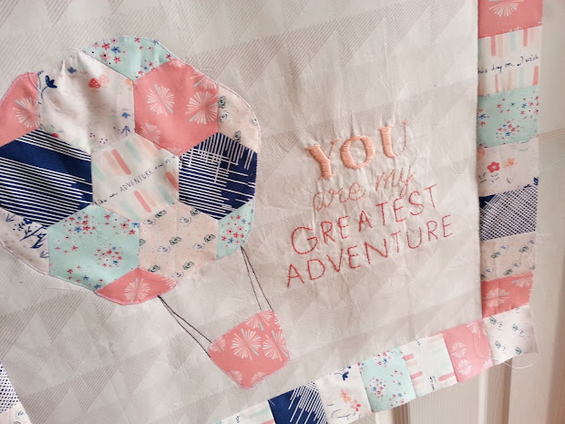 Paperie Fabric Tuesday Quiltstory