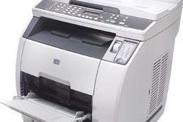 HP Color Laserjet 2840 Driver Download