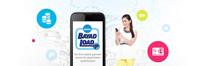 Bayad Load Smart