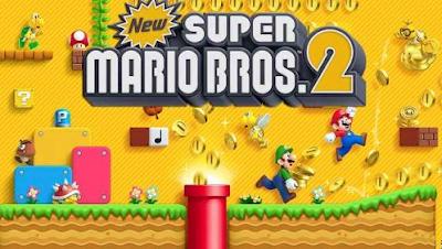 Super Mario Bros 2 Released Apk Mod Terbaru