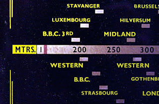 Bush VHF 54 pointer alignment