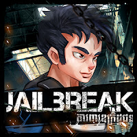 jailbreak the game apk
