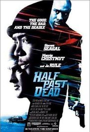 Watch Half Past Dead Online Free 2002 Putlocker