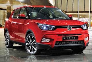SUV rẻ nhất Việt Nam