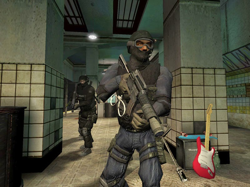DOWNLOAD SWAT 4 PC GAME FULL VERSION