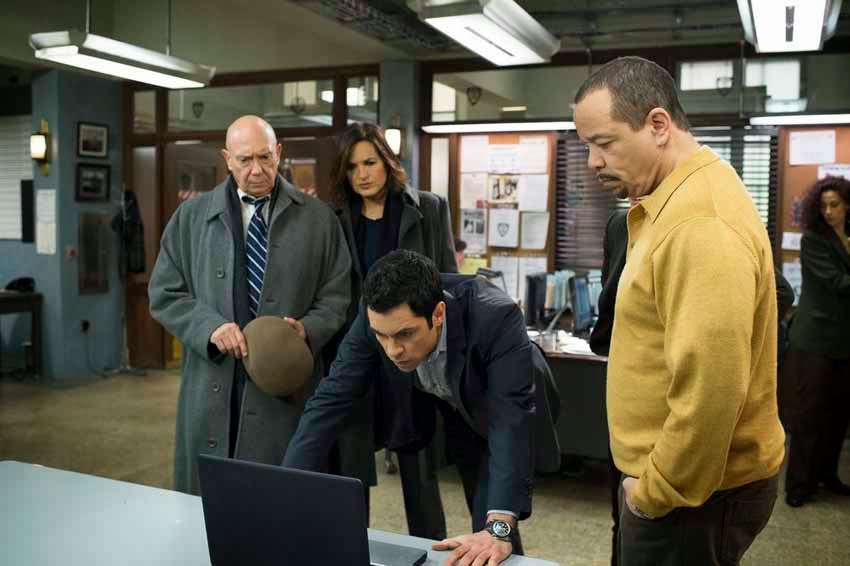 All Things Law And Order January 2014