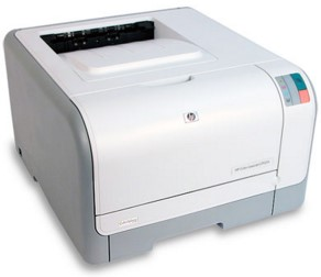 Hp color laserjet cp1215 printer driver.