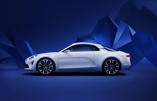 2018 Renault Alpine Convertible Review Release Date And Price