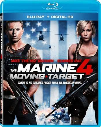 The Marine 4: Moving Target 1080p Latino