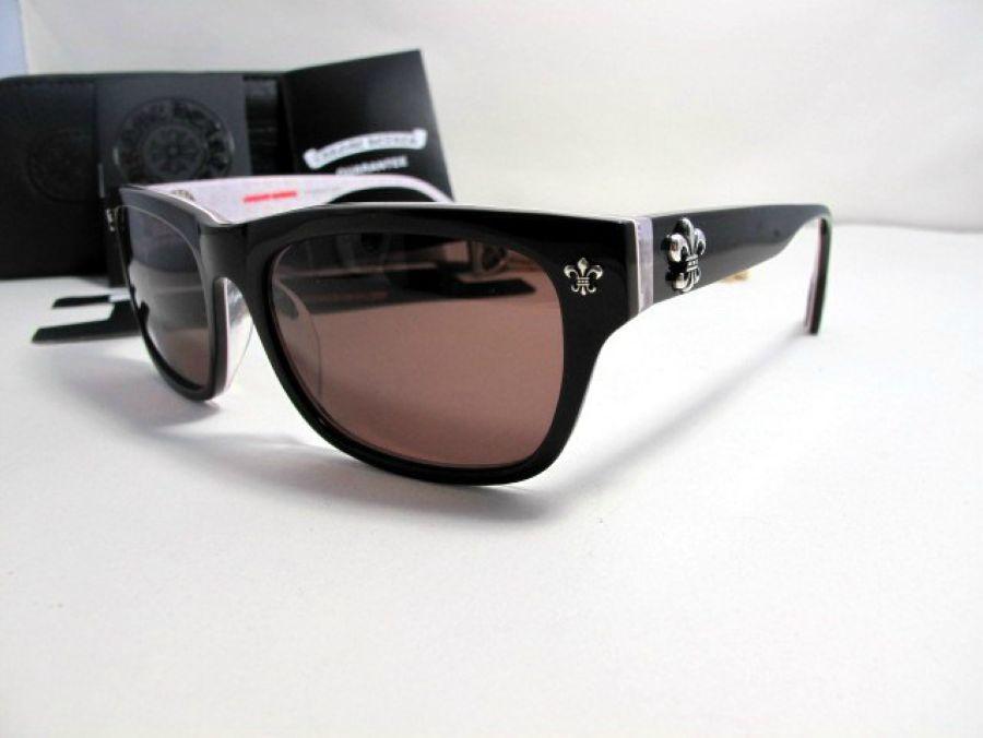 3bd5fe0f3432 Model  FILLED. Color  CWC-P. Gender  Unisex Frame Size  51-19-145 mm  (Eye-Bridge-Temple). Chrome Hearts Filled CWC-P Sunglasses Japan On Sale.