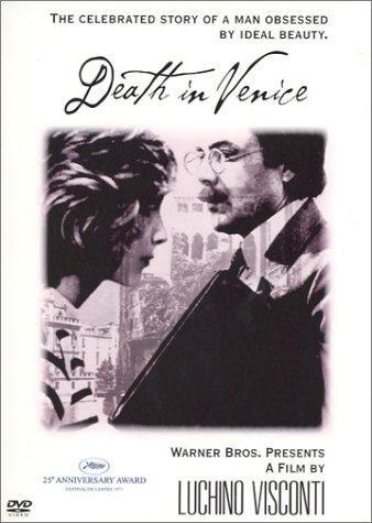 Chết Ở Venice