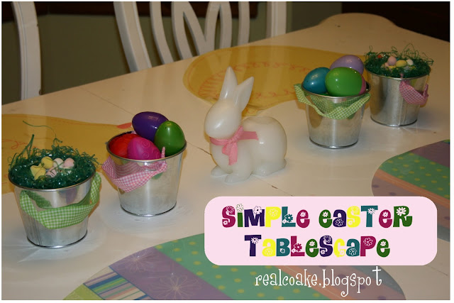 12 Fun Easter Ideas/Crafts from #RealCoake #Easter #Crafts #HomeDecor #Wreath #AmericanGirlDoll #FamilyFun