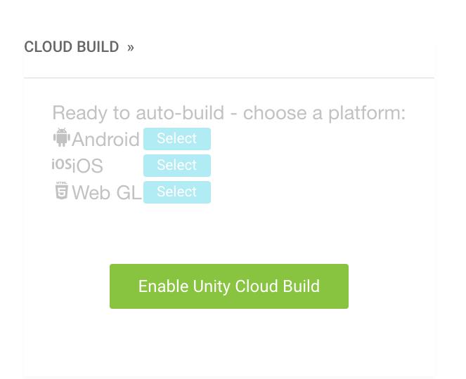 Parta Games Blog: Parta Games Tech Post #1 Automating Builds